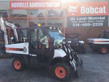 2014 Bobcat 5600 Utility Vehicl