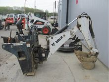 Used 2001 Bobcat Bac
