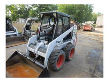 2000 Bobcat 753 Skid-Steer Load