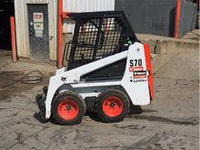 Used 2014 Bobcat S70
