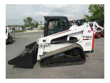 2014 Bobcat T630 W/ NEW ENGINE