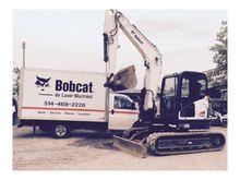 Used 2009 Bobcat E80