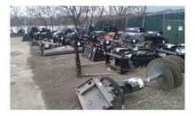 Bobcat Attachments Avialable fo
