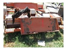 2005 Bobcat FC 200 Cutter Imple