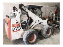 1998 Bobcat 873 Skid-Steer Load