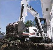 2009 Bobcat 435 Excavator