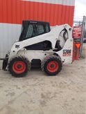 2004 Bobcat S300 Skid Steer