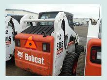 2010 Bobcat S185 Skid-Steer Loa