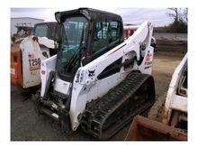 Used 2014 Bobcat T77