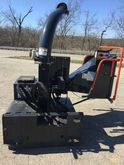 2015 Bobcat 8B Chipper Chipper