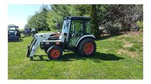 Used 2011 Bobcat CT4
