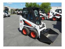 2017 Bobcat S70 LIKE NEW, CAB W
