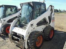 2012 Bobcat S205 Skid-Steer Loa