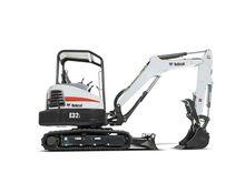 2014 Bobcat E32i Excavator