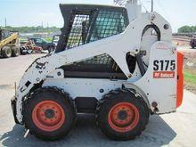 2009 Bobcat S175 Skid Steer