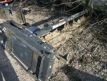2014 Bobcat LT313 Trencher Ditc