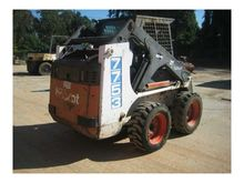 1995 Bobcat 7753 Skid-Steer Loa