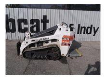 2013 Bobcat MT52 Skid-Steer Loa