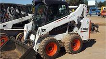 Used 2014 Bobcat S57