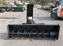 2010 Bobcat SB200 Snowblower -