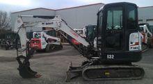 2012 Bobcat E32 Excavator