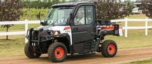 2016 Bobcat 3400 Utility Vehicl