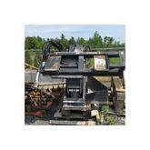 2015 Bobcat WS24 Wheel Saw Cutt