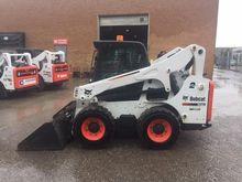 2015 Bobcat S770 Skid-Steer Loa
