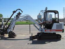 1994 Bobcat 331 Excavator