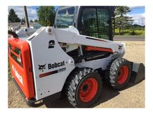 Used 2016 Bobcat S55