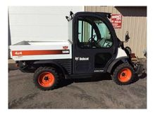 Used 2014 Bobcat Too