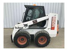 1995 Bobcat 853 Skid-Steer Load