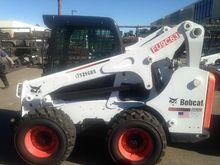 2013 Bobcat S750 Skid-Steer Loa