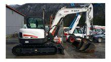 2013 Bobcat E85 Excavator