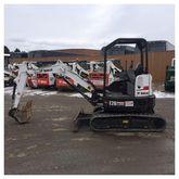 2014 Bobcat E26 (Construction)