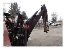 2011 Bobcat 8811 Backhoe Backho
