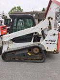 2013 Bobcat T590 Loader