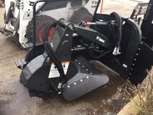 2016 Bobcat SG 60 Stump Grinder