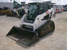 Used 2007 Bobcat T18