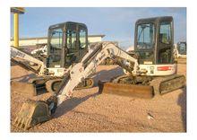 2008 Bobcat 430 Excavator
