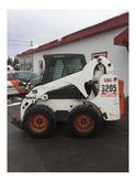 2005 Bobcat S205 Skid-Steer Loa