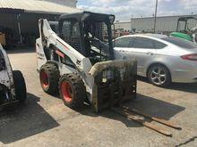 2013 Bobcat S530 Skid-Steer Loa