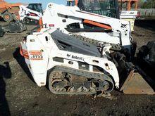 2011 Bobcat MT55 Loader