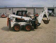 Used 2007 Bobcat S15