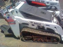 2006 Bobcat MT52 Skid-Steer Loa
