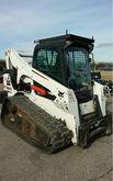 2012 Bobcat T750 Skid-Steer Loa