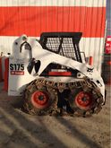 2007 Bobcat S175 Skid Steer