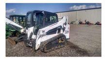 2013 Bobcat T590 Skid-Steer Loa