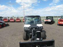 2015 Bobcat 3650 Utility Vehicl