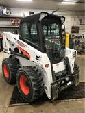 2016 Bobcat S630 Skid Steer